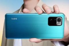 红米Redmi Note10系列即将发布